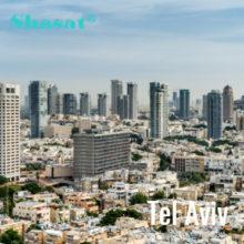 Tel Aviv -3